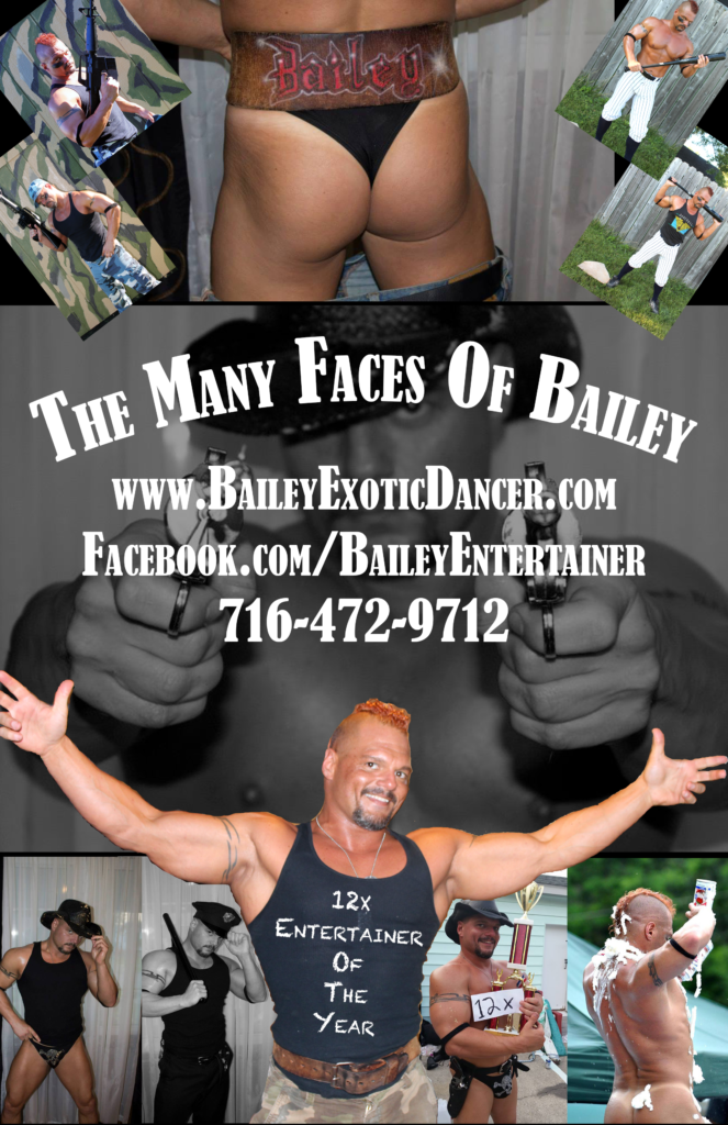 Bailey Poster2016