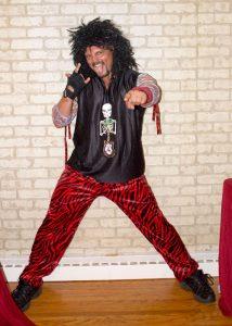 80's Rocker